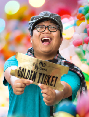 Bay Area Children's Theatre Presents Roald Dahl's WILLY WONKA For Young Audiences