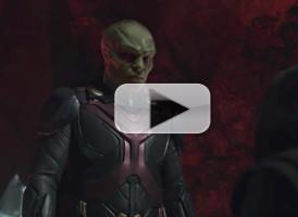 VIDEO: Sneak Peek - SUPERGIRL Travels to Mars on 'Far From the Tree' Episode