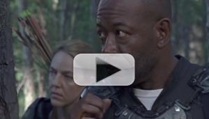 VIDEO: Sneak Peek - 'The Next Attack' Episode of THE WALKING DEAD