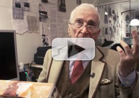 VIDEO: Netflix Shares First Look at Original Documentary VOYEUR