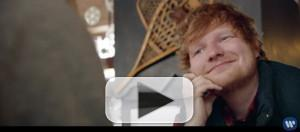 VIDEO: Ed Sheeran Releases 'Perfect' Music Video