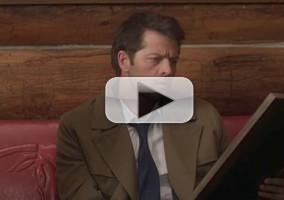 VIDEO: Sneak Peek - 'Tombstone' Episode of SUPERNATURAL on The CW