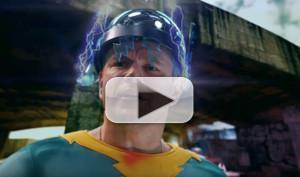 VIDEO: Matt Damon & More Bring JIMMY KIMMEL's Childhood Comic Book to Life