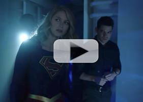 VIDEO: Sneak Peek - 'Wake Up' Episode of SUPERGIRL on The CW