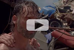 VIDEO: Sneak Peek - 'Time for After' Episode of THE WALKING DEAD