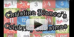 VIDEO: Christina Bianco Covers Mariah Carey As 26 Divas In The Ultimate Musical Advent Calendar