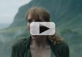VIDEO: Universal Shares Teaser Trailer for JURASSIC WORLD: FALLEN KINGDOM