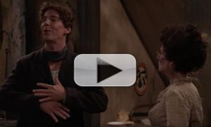 VIDEO: WILL & GRACE's 'Gay Olde Christmas Special' Travels Back in Time