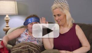 VIDEO: Sneak Peek - MAMA JUNE: FROM NOT TO HOT Returns to We tv 1/12
