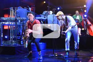 VIDEO: Bleachers Performs 'I Miss Those Days' on LATE SHOW