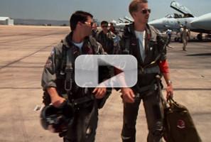 VIDEO: TOP GUN to Be Screened in 3D Bigscreen's Virtual Reality