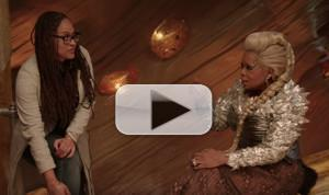 VIDEO: Go Behind-the-Scenes of Disney's A WRINKLE IN TIME