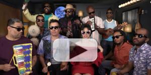 VIDEO: Camila Cabello, Jimmy Fallon & The Roots Play 'Havana' on Classroom Instruments