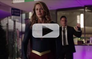 VIDEO: Sneak Peek - 'For Good' Episode of SUPERGIRL on The CW