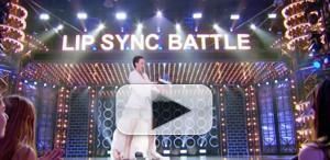 VIDEO: Johnny Weir Slays Celine Dion's MY HEART WILL GO ON In This Lip Sync Battle Sneak Peak