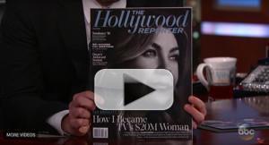 VIDEO: Ellen Pompeo Talks Being TV's 20 Million Dollar Woman