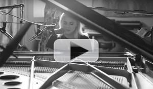 VIDEO: PVRIS Release Live Acoustic Video for HEAVEN