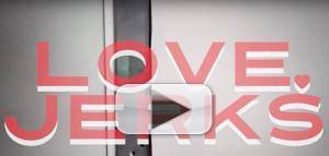 VIDEO: LOVE JERKS Premiere New Song/Video SCARY THINGS