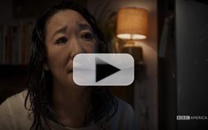 VIDEO: BBC America Releases Teaser for KILLING EVE Starring Sandra Oh and Jodie Comer