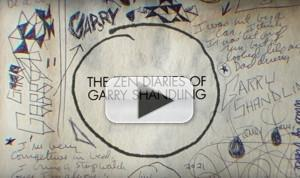 VIDEO: HBO Documentary Films Premieres Trailer for THE ZEN DIARIES OF GARRY SHANDLING