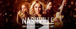 VIDEO: 'Nashville' Sets Midseason Return and Series Finale Dates on CMT - Watch Promo