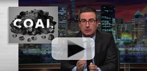John Oliver Wins Defamation Lawsuit Against Coal King