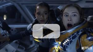 VIDEO: Go Behind The Scenes With The Cast of Netflix's LOST IN SPACE