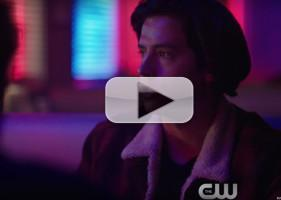 VIDEO: Check Out This Preview of Next Week's RIVERDALE
