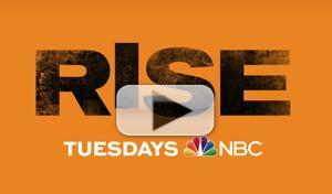 VIDEO: Listen to the Cast of NBC's RISE Sing More SPRING AWAKENING From Next Week's Episode