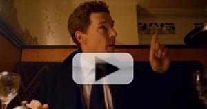 VIDEO: Check Out This Sneak Peak of PATRICK MELROSE Starring Benedict Cumberbatch