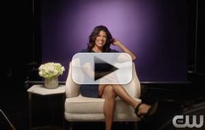 VIDEO: Get to Know JANE THE VIRGIN's Andrea Navedo