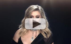 VIDEO: Kelly Clarkson Releases Stunning New Music Video For I DON'T THINK ABOUT YOU