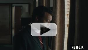VIDEO: Netflix Unveils the Trailer For Upcoming Film COME SUNDAY Starring Chiwetel Ejiofor