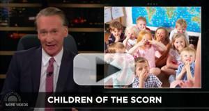 Bill Maher Children