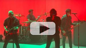 VIDEO: 5 Seconds of Summer Perform 'Want You Back' on THE TONIGHT SHOW