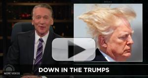 VIDEO: Bill Maher Talks The 'What Were You Thinking' Generation