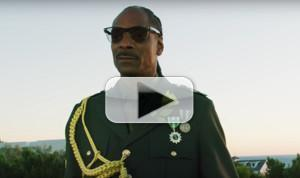 VIDEO: Check Out the Trailer for Sci-Fi Adventure Spoof UNBELIEVABLE Starring Snoop Dog