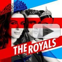 VIDEO: E! Shares New Clip From THE ROYALS