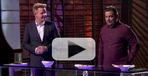 VIDEO: It's A Battle to the Finish in this MASTERCHEF Season 9  Preview