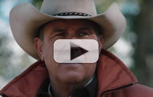 VIDEO: Watch the Trailer for Paramount Network's YELLOWSTONE Series Starring Kevin Costner