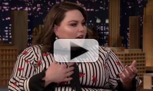 VIDEO: Chrissy Metz Shares Stories from Her Best-Selling Memoir on THE TONIGHT SHOW