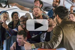 VIDEO: Netflix Shares the SENSE8 Finale Trailer