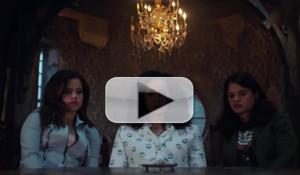 VIDEO: CW Shares the First Trailer for CHARMED Reboot
