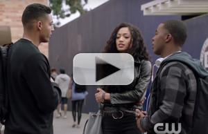 VIDEO: The CW Shares An Extended Look at Upcoming Series ALL AMERICAN