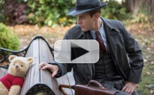 VIDEO: Check Out the Official Trailer for Disney's CHRISTOPHER ROBIN