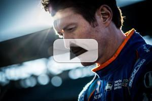 VIDEO: Watch the Official Teaser Trailer for BORN RACER