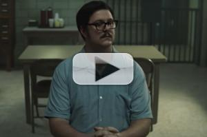 VIDEO: Watch Cameron Britton Transforms Into Disturbed Killer Ed Kemper for Netflix's MINDHUNTER