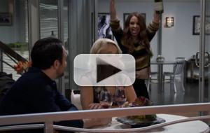 VIDEO: Check Out Promos For Two All New YOUNG AND HUNGRY Episodes!