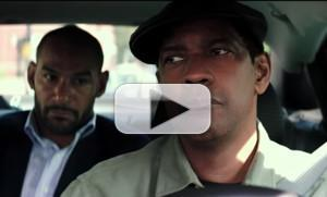 VIDEO: Check Out the All-New Trailer for THE EQUALIZER 2 Starring Denzel Washington