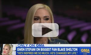 VIDEO: Gwen Stefani Chats Her Vegas Residency, What's Next for Her Career, & More on GMA